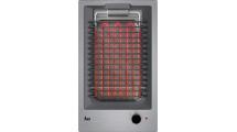 Εστία Domino BBQ EFX 30.10 Inox
