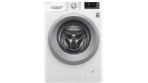 Πλυντήριο Ρούχων LG F4TURBO8 LG 8 kg A+++