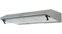Απορροφητήρας Eskimo ES 3070 IN Inox 70 cm