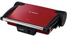 Τοστιέρα - Γκριλιέρα Bosch TFB4402V Κόκκινο