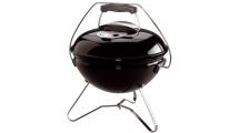 Ψησταριά Κάρβουνου Weber Smokey JOE 37cm Μαύρο