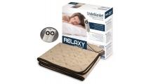 Ηλεκτρική Κουβέρτα Imetec Relaxy Intellissense16051 Διπλή