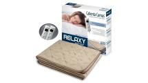 Ηλεκτρική Κουβέρτα Imetec Relaxy 6221C Διπλή