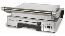 Τοστιέρα - Γκριλιέρα Gruppe AJ-5002A Inox
