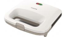 Τοστιέρα Philips HD2395/00 Λευκό/Μπέζ