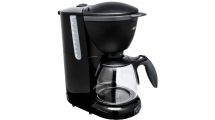 Καφετιέρα Φίλτρου Braun KF560/1 Μαύρο