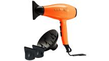 Σεσουάρ Μαλλιών GA.MA Classic Πορτοκάλι 2200 Watt