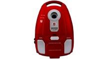 Σκούπα Ηλεκτρική Hoover A-Cubed Silence AC70 AC69011 Κόκκινο