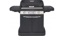 Ψησταριά Υγραερίου Campingaz CG 4 Series Master LXS Black