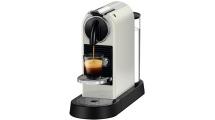 Καφετιέρα Nespresso Delonghi Citiz EN167 Λευκό