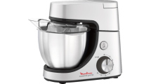 Κουζινομηχανή Moulinex Masterchef Plus QA530D