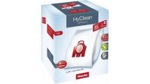 Σακούλες Σκούπας Miele Αllergy XL HyClean FJM 3D