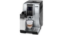 Καφετιέρα Espresso Delonghi ECAM370.85.SB Ασημί/Μαύρο