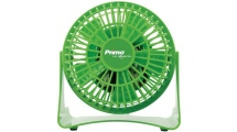 Ανεμιστήρας Επιτραπέζιος Primo 15719 10cm Πράσινο