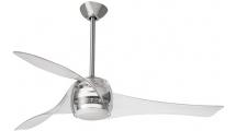 Ανεμιστήρας Οροφής Beacon Minka Aire Artemis 147cm Transparent