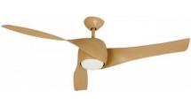 Ανεμιστήρας Οροφής Beacon Minka Aire Artemis 147cm Maple