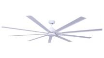 Ανεμιστήρας Οροφής Beacon Lucci Air Airfusion 203 cm Λευκό