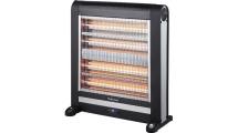 Θερμοπομπός Quartz Rohnson R-8020 2400 Watt