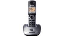 Ασύρματο Τηλέφωνο Panasonic KX-TG2511GRM Silver