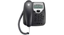 Ενσύρματο Τηλέφωνο Motorola CT2 Μαύρο