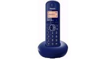 Ασύρματο Τηλέφωνο Panasonic KX-TGB210GRC Blue