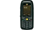 Κινητό Τηλέφωνο CAT B25 Dual Sim Black