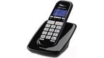 Ασύρματο Τηλέφωνο Motorola S3001 Black