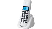Ασύρματο Τηλέφωνο Motorola T301W White