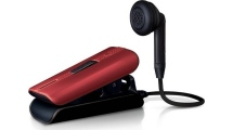Bluetooth Handsfree Vieox Venturer V301 Red