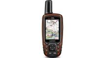 GPS Garmin GPSMAP 64s με χάρτη Topo Drive Hellas