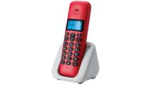 Ασύρματο Τηλέφωνο Motorola T301 Cherry