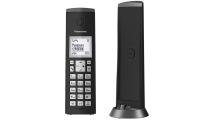 Ασύρματο Τηλέφωνο Panasonic KX-TGK210GRB Black