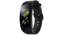 Activity Tracker Samsung Gear Fit 2 Pro Large Black