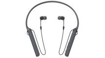 Ακουστικά Bluetooth Handsfree Sony WIC400B Black