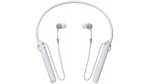 Ακουστικά Bluetooth Handsfree Sony WIC400W White