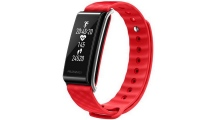 Activity Tracker Huawei Color Band A2 Red
