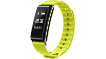 Activity Tracker Huawei Color Band A2 Yellow-Green