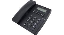 Ενσύρματο Τηλέφωνο Alcatel T58 Μαύρο