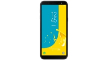 Smartphone Samsung Galaxy J6 32GB Dual Sim Black