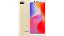 Smartphone Xiaomi Redmi 6A 32GB Dual Sim Gold