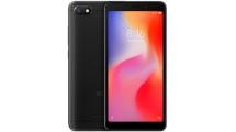 Smartphone Xiaomi Redmi 6A 32GB Dual Sim Black