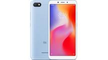 Smartphone Xiaomi Redmi 6A 32GB Dual Sim Blue