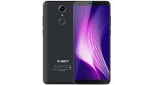 Smartphone Cubot Nova 16GB 4G Dual Sim Black