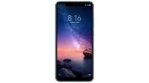 Smartphone Xiaomi Redmi Note 6 Pro 64GB Dual Sim Blue