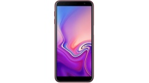 Smartphone Samsung Galaxy J6+ 32GB Dual Sim Red