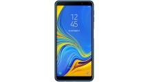 Smartphone Samsung Galaxy A7 64GB Dual Sim Blue