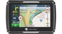 GPS Navitel G550 Moto