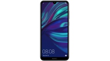 Smartphone Huawei Y7 2019 32GB Dual Sim Midnight Black