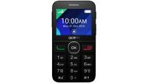 Κινητό Τηλέφωνο Alcatel 2008G Black