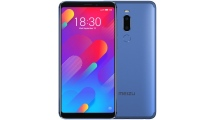 Smartphone Meizu M8 64GB Dual Sim Blue
